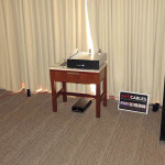 Stereophile on Our Listening Room at AXPONA