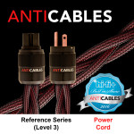 ANTICABLES Lab: Why Power Cords Matter (Part 1)