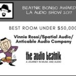 Best Room Under $50,000 at LAAS