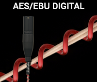 AES/EBU Digital